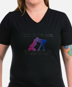 Unique Bi girls Shirt
