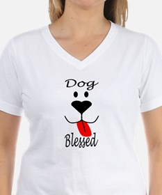 Dog Blessed Shirt