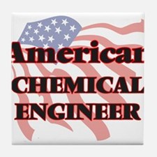 American Chemical Engineer Tile Coaster