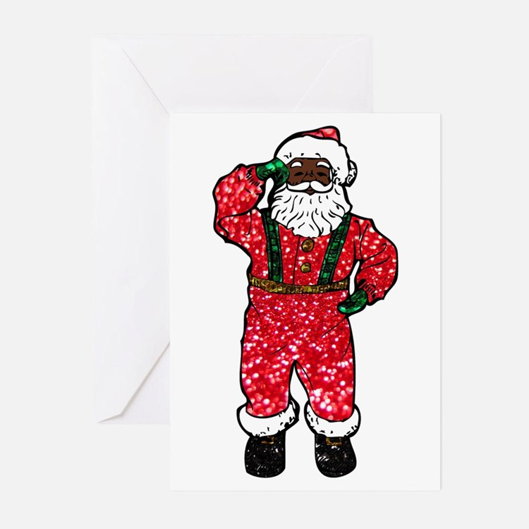 African American Christmas Greeting Cards Card Ideas