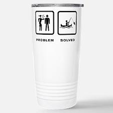 Stickman Travel Mug