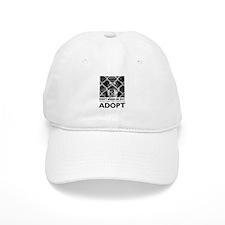 Shelter Dog Baseball Baseball Cap