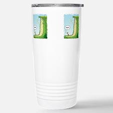 Unique Golf funny Travel Mug