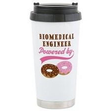 Funny Engineers biomedical Travel Mug