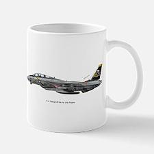 Cute Aviation Mug