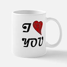 Cute Oxytocin Mug