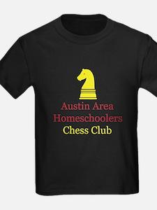 Chess Club Logo T-Shirt