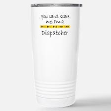 Dispatcher Travel Mug