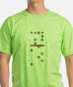 Funny Ddr T-Shirt