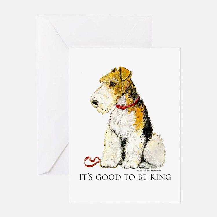 Cute Maggie ross Greeting Card