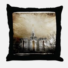 Unique Lds Throw Pillow