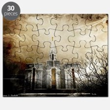 Funny Lds temple Puzzle