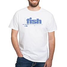 Cute Fishing charter Shirt