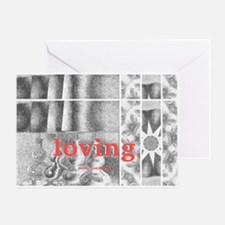 Loving Theme Day Card Greeting Cards