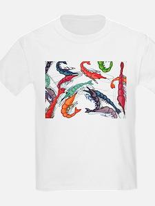 shrimp party T-Shirt
