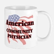 American Community Physician Mugs