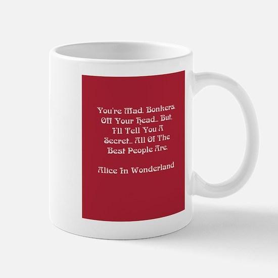 You're Mad Mugs
