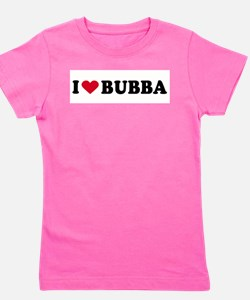 Funny Personalized valentine Girl's Tee