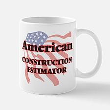 American Construction Estimator Mugs
