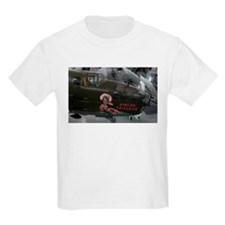 Nose Art Two Store T-Shirt