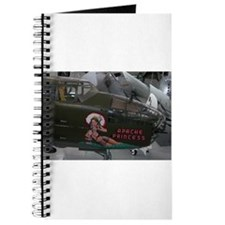Nose Art Two Store Journal