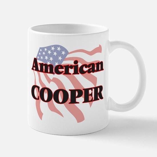 American Cooper Mugs