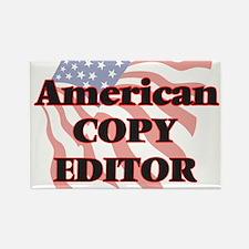 American Copy Editor Magnets