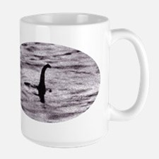 Nessie Surgeon's Photo Mug