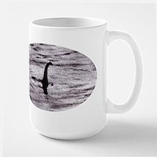 Nessie Surgeon's Photo Mug