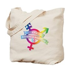 Erie Sisters and Brothers Tote Bag