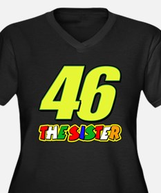 sister6 Plus Size T-Shirt