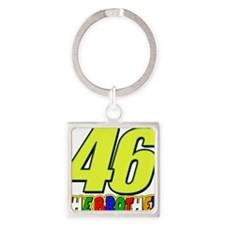 brother46 Keychains