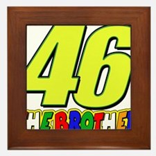 brother46 Framed Tile