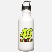 brother46 Water Bottle