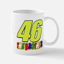 brother46 Mugs