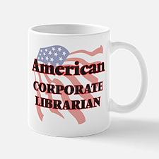 American Corporate Librarian Mugs
