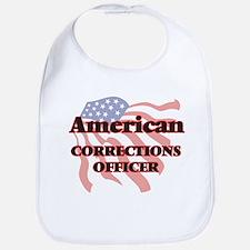 American Corrections Officer Bib