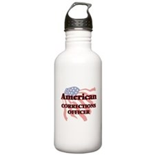 American Corrections O Water Bottle