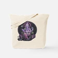Unique River goddess Tote Bag