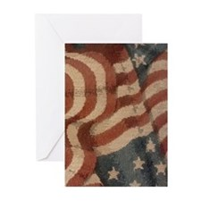 Americana Greeting Cards