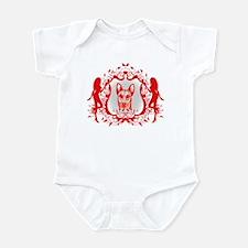 Jindo Infant Bodysuit