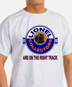 Cool Trains T-Shirt