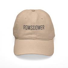 Rowsdower Baseball Cap