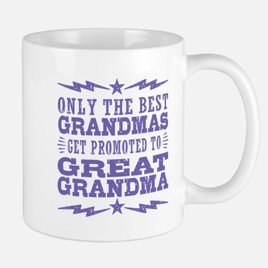 Great Grandma Mug