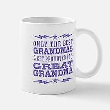 Great Grandma Small Small Mug