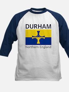 Durham DS Kids Baseball Jersey