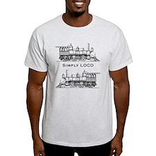 Cool Trains T-Shirt
