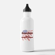 American Dance Movemen Water Bottle