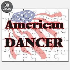 American Dancer Puzzle