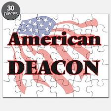 Cute Deacon Puzzle
